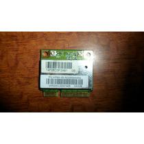Tarjeta Inalámbrica Wi-fi Hp Mini 110-3015dx Vbf