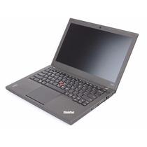 Laptop Empresarial Ultrabook Thinkpad X240 Core I5 4gen 12