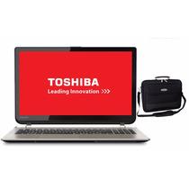 Laptop Toshiba Core I7 5ta Gen Radeon R7 2gb 1tb 12gb 15.6