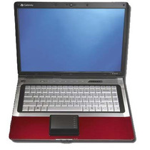 Laptop Gateway Roja Amd Hdd 250gb Ram 3gb + Bocina + Mouse