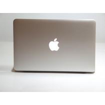 Macbook Air 11, Mediados 2013, Core I5, 4gb, 256gb Ssd