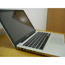 Macbook Pro 2.26ghz 4gb 160gb Cambio Por Iphone Ipad Galaxy