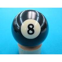 # 8 Ball Reglamento Tamaño 2 1/4 Sustitución De Billar Mesa