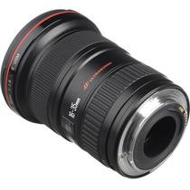 Lente Canon Ef 16-35mm F/2.8l Ii Usm + Garantia 1 Año.