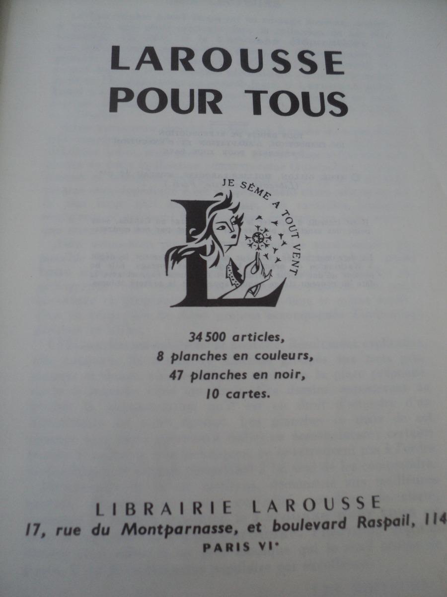 Diccionario espanol frances larousse : tiapadi