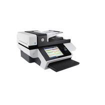 Scanner Scanjet Enterprise 8500fn1 Hp Workstation 60 Ppm +b+