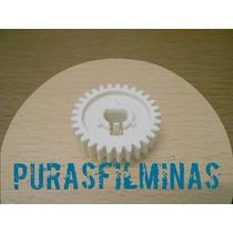 Engrane Ru5-0331-000 Hp 1160 / 1320 / P2015 / M2727 Nuevos