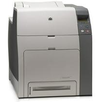 Refacciones Para Impresora Hp 4700dtn