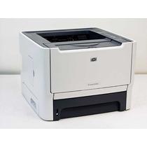 Impresora Hp Laserjet P2015dn Con Toner Y Envio Gratis