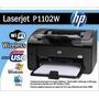 Impresora Hp Laser Jet Pro P1102