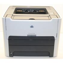 Impresora Laserjet Hp 1320 N Red Duplex Usa Toner 49a Remato