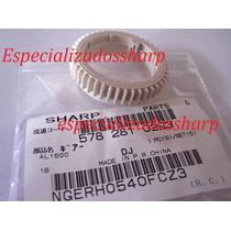 Engrane Al-2030 2040 2031 2041 2051