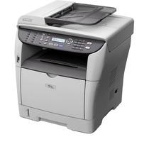 Copiadora Impresora Semi Ricoh Aficio Sp3410sf Envío Gratis