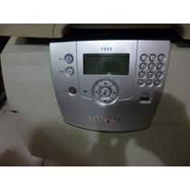 Impresora Lexmark T644