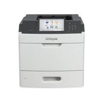 Impresora Laser Lexmark Ms812de 70ppm Monocromatica +b+