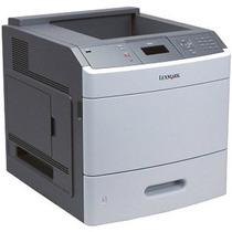 Impresora Laser Lexmark T654dn Red Duplex Seminueva Remato!!