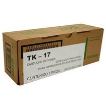 Tk-17 Tk-18 Tk100/ Fs1000 / 1010 / 1018 / 1020 / 1500 / 1815
