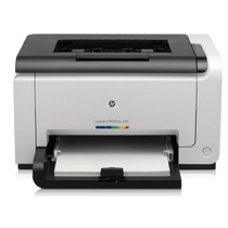 Impresora Laserjet A Color Cp1025nw Hp 17 Ppm +c+