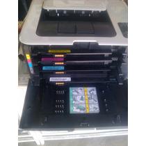 Imp Laser Samsng Color Clp-325 Seminueva Unid De Imgn Dañada