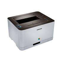 Impresora Laser A Color Samsung Wifi 19 Ppm No. Sl-c410w