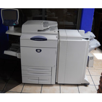 Poderosa Docucolor 252 Xerox Color Servidor Fiery Embeded