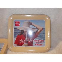 Charola Coca Cola
