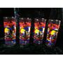 Set De 4 Vasos Bud Light