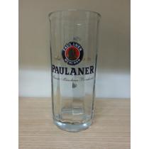 Tarro Cervecero Cerveza Paulaner 510 Ml. Alemania
