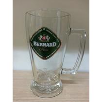 Tarro Cervecero Cerveza Bernard 510 Ml. Republica Checa