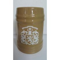 Vaso Ceramico Buchanas Whisky Escoces
