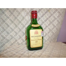 Botella Vacia De Buchanan