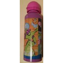 Vaso Pepsilindro Botella Disney Donde Esta Mi Agua Cocodril