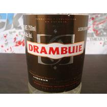 Licor De Whisky Drambuie Botella Licorera Vacia - Changoosx