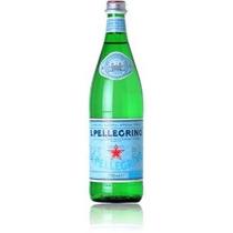 San Pellegrino Chispas Botellas Agua Mineral Natural 750 Ml