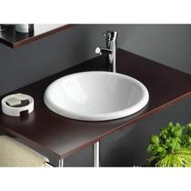 Ovalin Ceramica 39.5 X19.5 Cm, Diseño Unico Alto Brillo