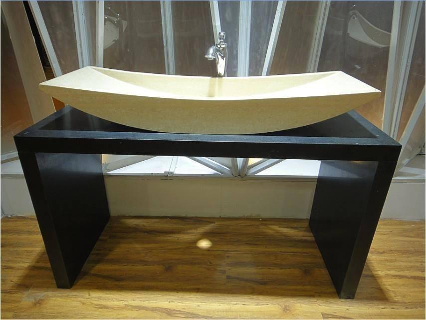 Muebles Para Baño Puebla:Lavabos Y Ovalines Para Baño Fabricamos Sobre Diseño – $ 50000 en