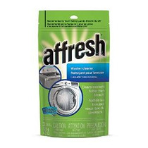 Whirlpool - Lavadora De Alta Eficiencia Affresh Cleaner, De