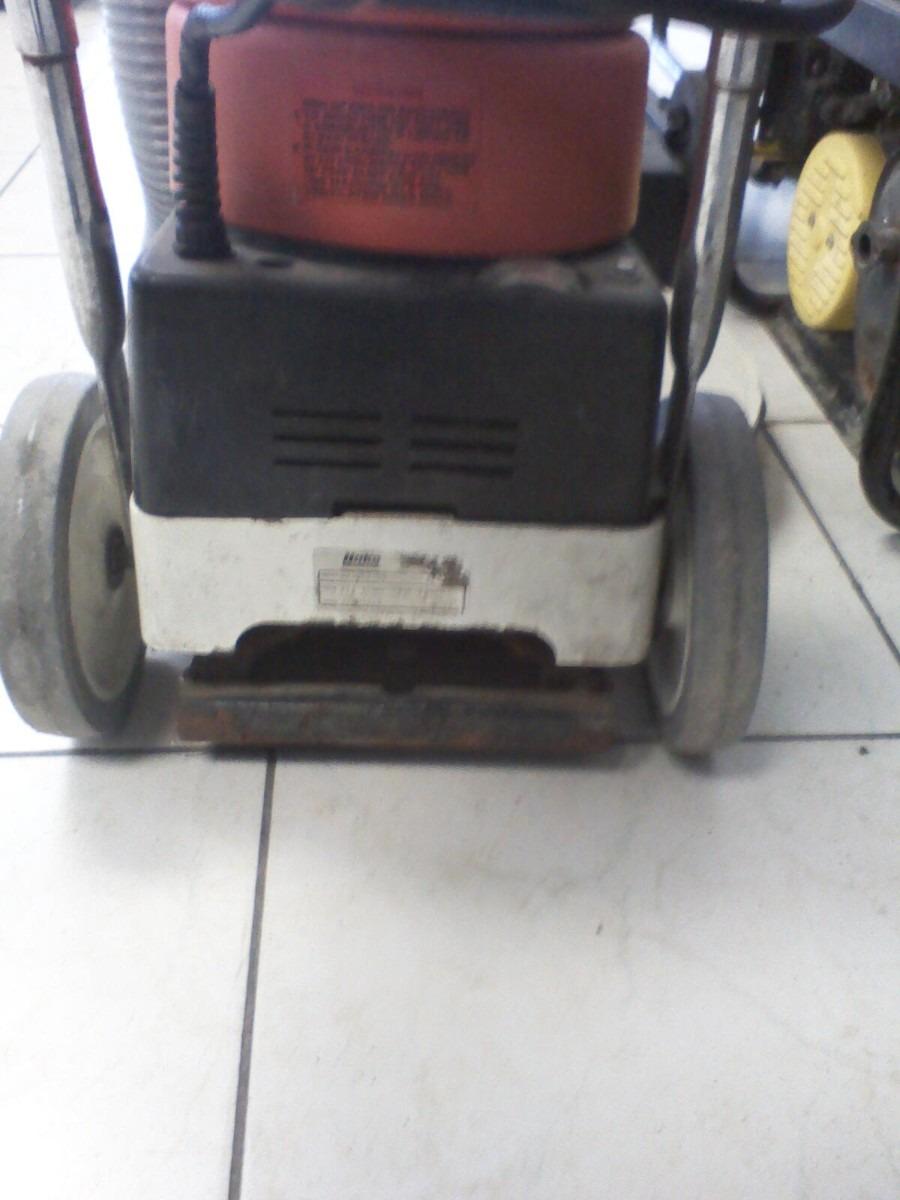 Lavadora pulidora de pisos y alfombras minuteman 110v for Alfombras persas usadas precios