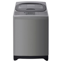 Lavadora Automática 10kg Daewoo Dwf-d201pg Digital Silver