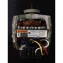 Motor Nuevo 1/3 Hp Para Secadora Original