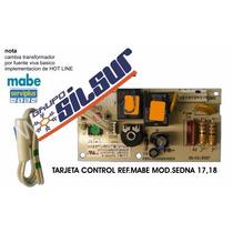 Tarjeta Para Refrigerador Mabe,general Electr 200d9607g007