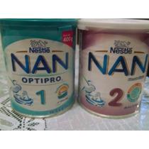 Formula Nan 1 Y 2