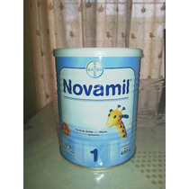 Novamil 1 De 400 Gramos