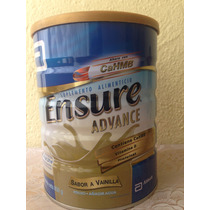 Ensure Advance Sabor Vainilla
