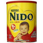 Nestlé Nido Kinder 1+ Leche En Polvo Bebidas, Bote £ 3,52