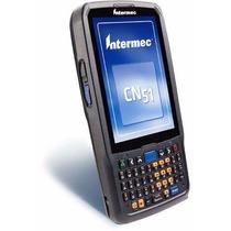 Computadora Portátil Intermec Cn51 Terminal Código De Barras