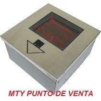 Escaner Lector De Codigo De Barras Metrologic Ms860i