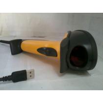Lector Laser Symbol P304pro Codigos De Barras Y Pdf U S B