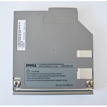 Cd-rw/dvd-rom Drive D620 D820 Dell Ow3422 8w007-a01