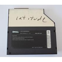 Drive Dell Latitude Sx260 Sx270 24x Cd-rom 5044d A02 Ide